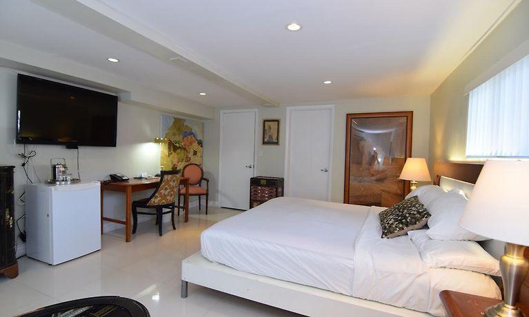 Harrison Hotel Miami Beach